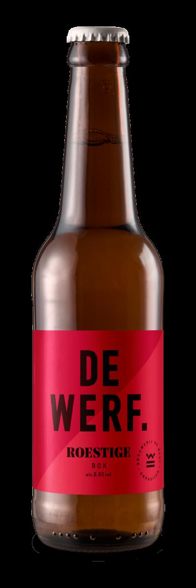 BrouwerijDeWerf-packshot-roestige-bok