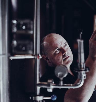 Arjen Post Brouwerij De Werf
