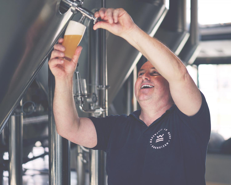brouwerijdewerf brouwer arjen post
